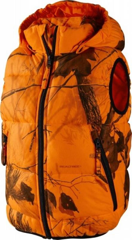 315de60541d8 Vadászmellény Seeland - Yukon Kids - Vadászruházat, vadász ruházat ...